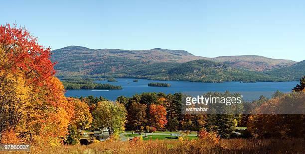 Lake George Autumn