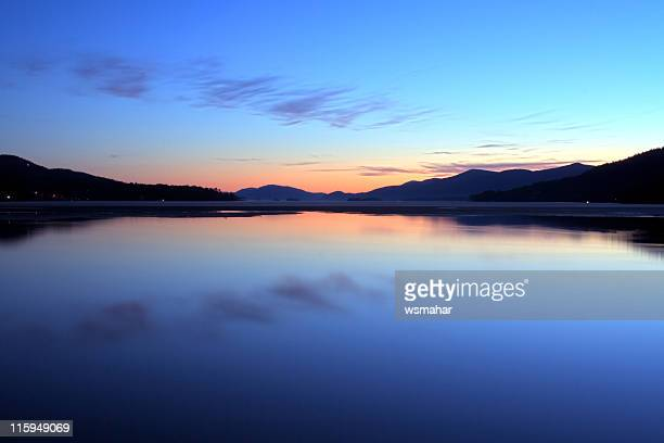 Lake George Dawn