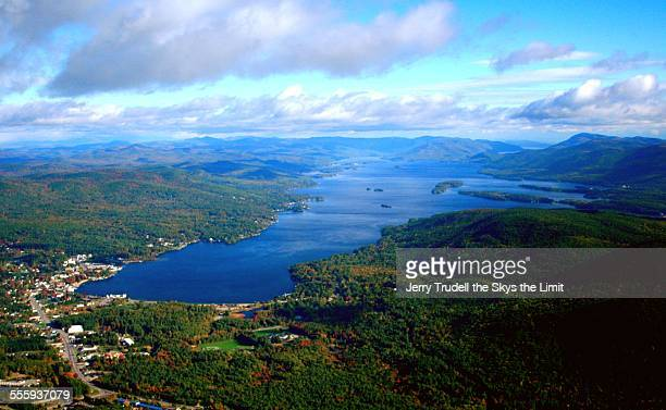 lake george new york - lake george new york stock pictures, royalty-free photos & images