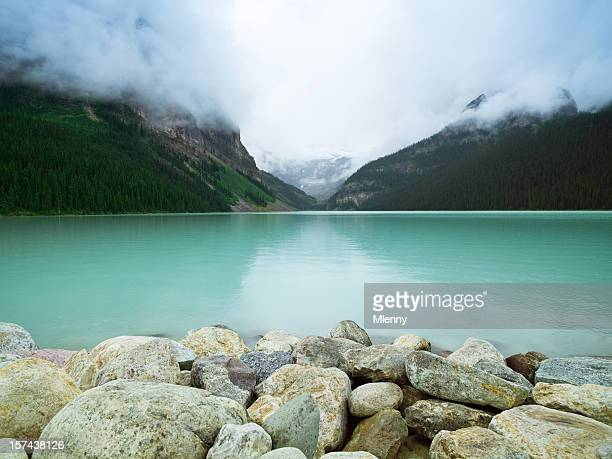Lake Louise parque nacional de Banff, Canadá