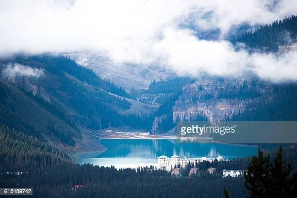 Lake Louise, Canadian Rockies