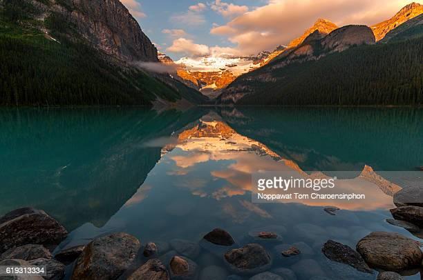 Lake Louise Sunrise,  Canada