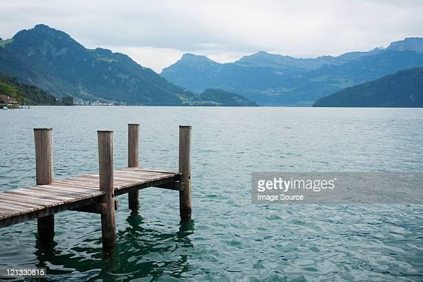 ルツェルン湖,Switzerland
