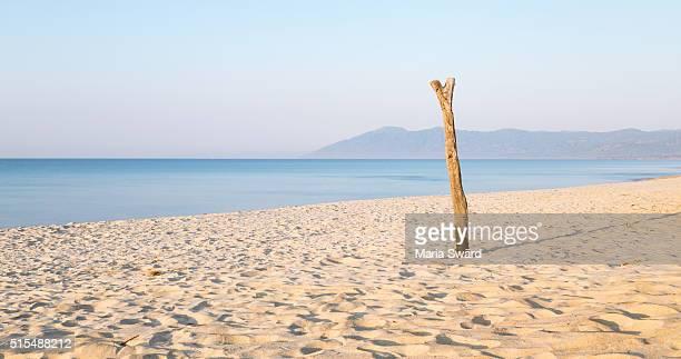 Lake Malawi Beautiful Kande Beach