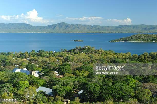 Lake Malawi, Likoma Island
