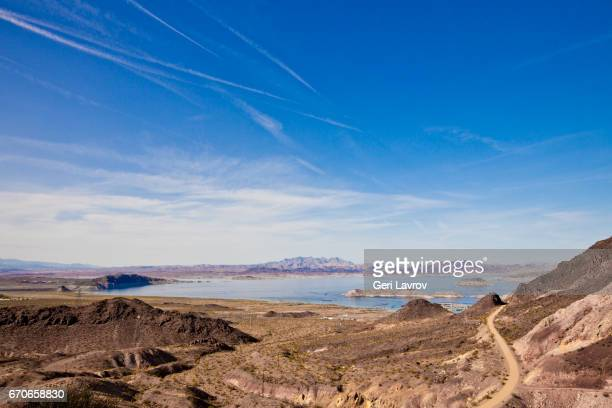 Lake Mead: Boulder City, Nevada
