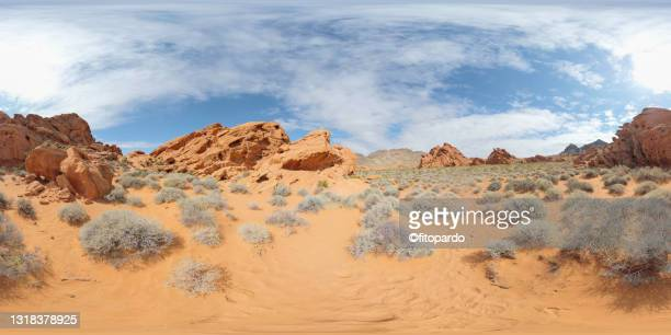 lake mead recreation area in 360 degrees - country geographic area stock pictures, royalty-free photos & images