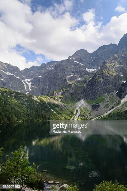 Lake Morskie Oko