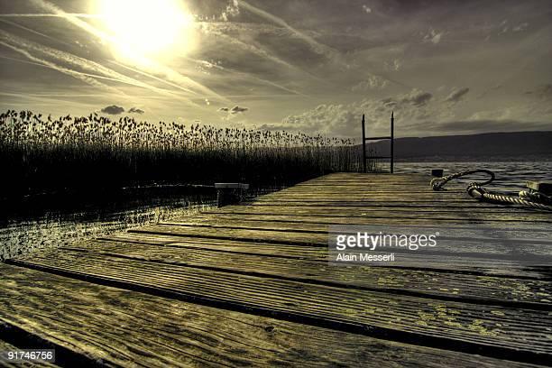 lake neuchatel - ヌーシャテル ストックフォトと画像