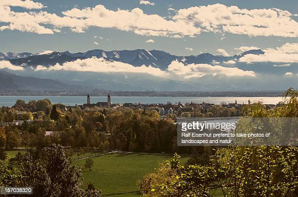 lake of constance, - natur stock pictures, royalty-free photos & images