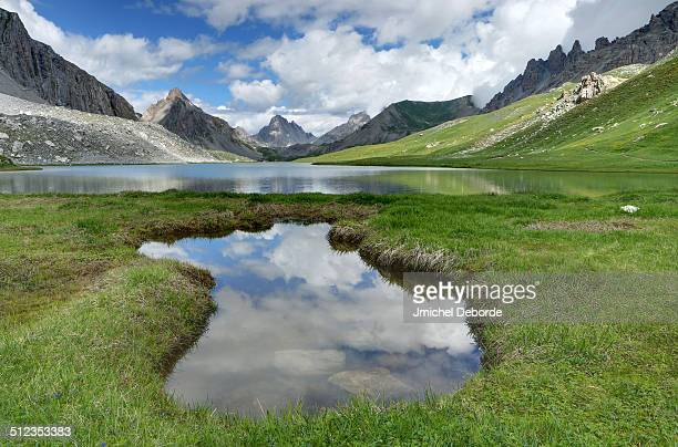 Lake of Orrenaye