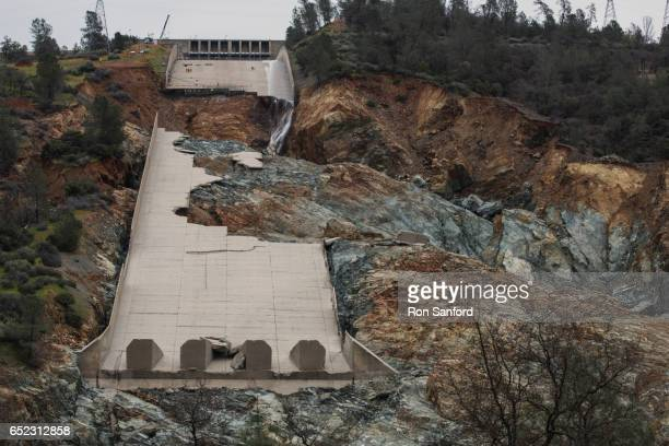 60 Top Oroville Dam Pictures, Photos, & Images - Getty Images