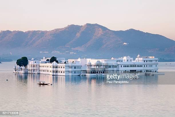 Lake Palace, Udaipur, Rajasthan, India