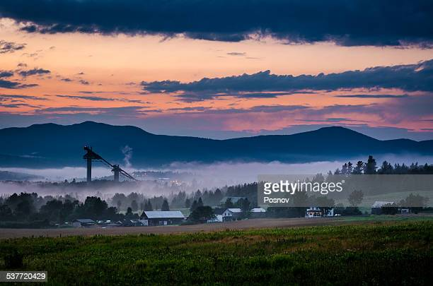 lake placid - lake placid stock pictures, royalty-free photos & images