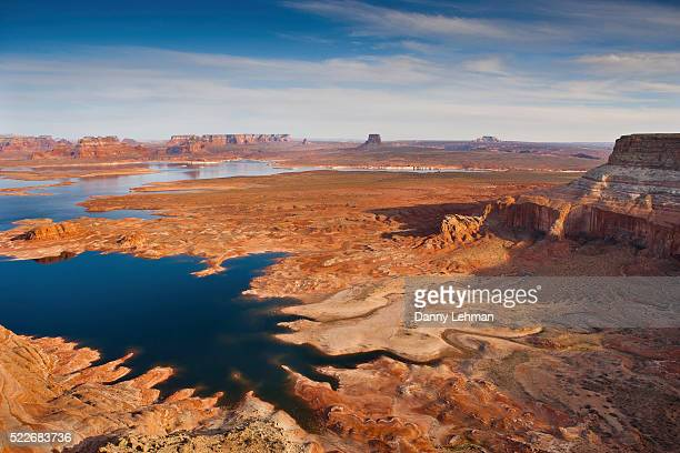 Lake Powell, Alstrom Point