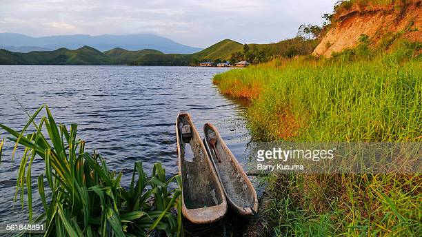 282 Lake Sentani Photos And Premium High Res Pictures Getty Images