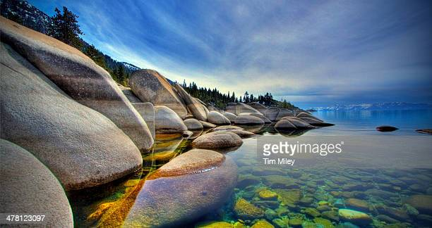 Lake Tahoe Morning