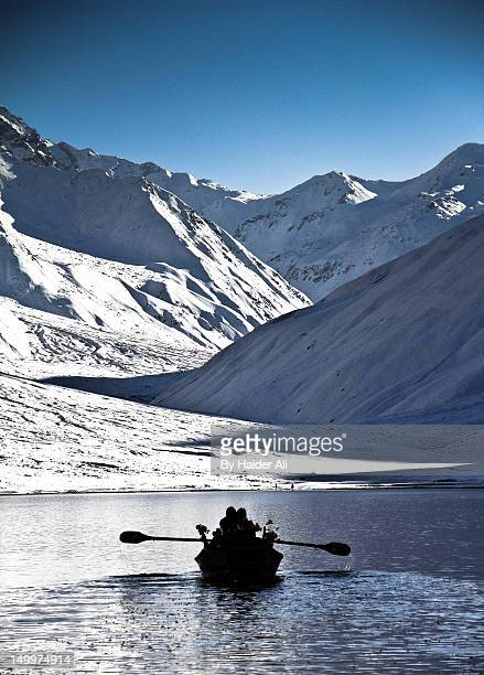 lake view - khyber pass stock pictures, royalty-free photos & images