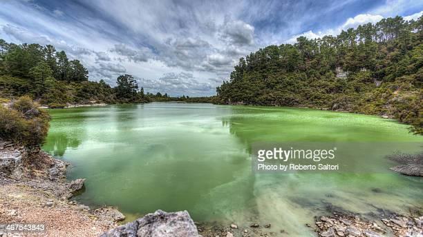 Lake Whangioterangi