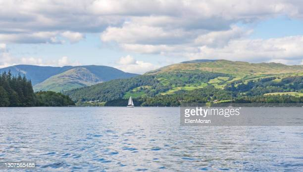 lake windermere - northwest england stock pictures, royalty-free photos & images