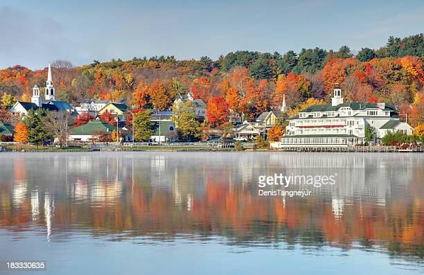 ウィニペソーキー湖 - メレディス ストックフォトと画像