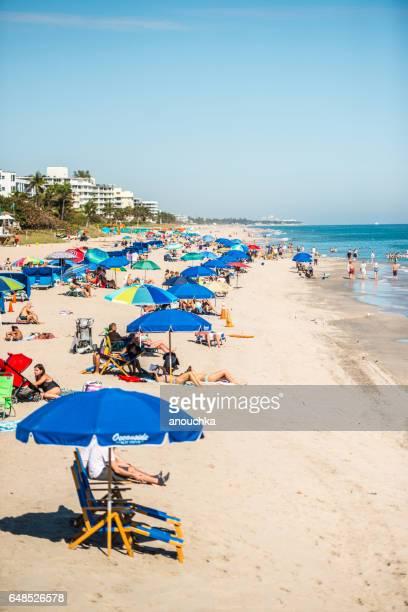 Lake Worth Beach, Florida, USA