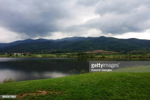 lake2 - krasimir georgiev stock photos and pictures