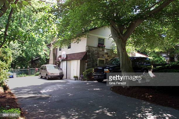 Laker superstar Kobe Bryant lived in this middle class home not far from his high school Lower Merion High in an afffluent suburb of Philadelphia He...