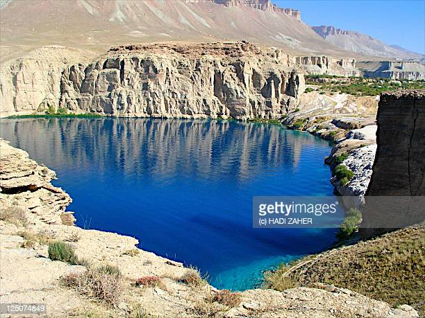 Lakes are situated in Afghanistan