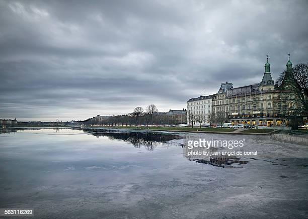 Lakes, Copenhagen