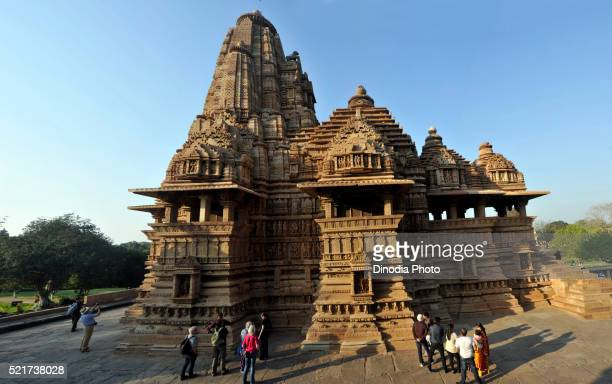 Lakshman temple, madhya Pradesh, Khajuraho, India, Asia