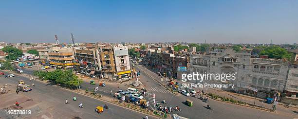 lakshmi chowk - パキスタン ラホール市 ストックフォトと画像