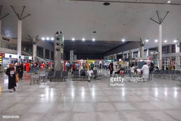 Lal Bahadur Shastri International Airport or Varanasi airport is a public airport with international codes VNS in IATA or VEBN in ICAO It is located...