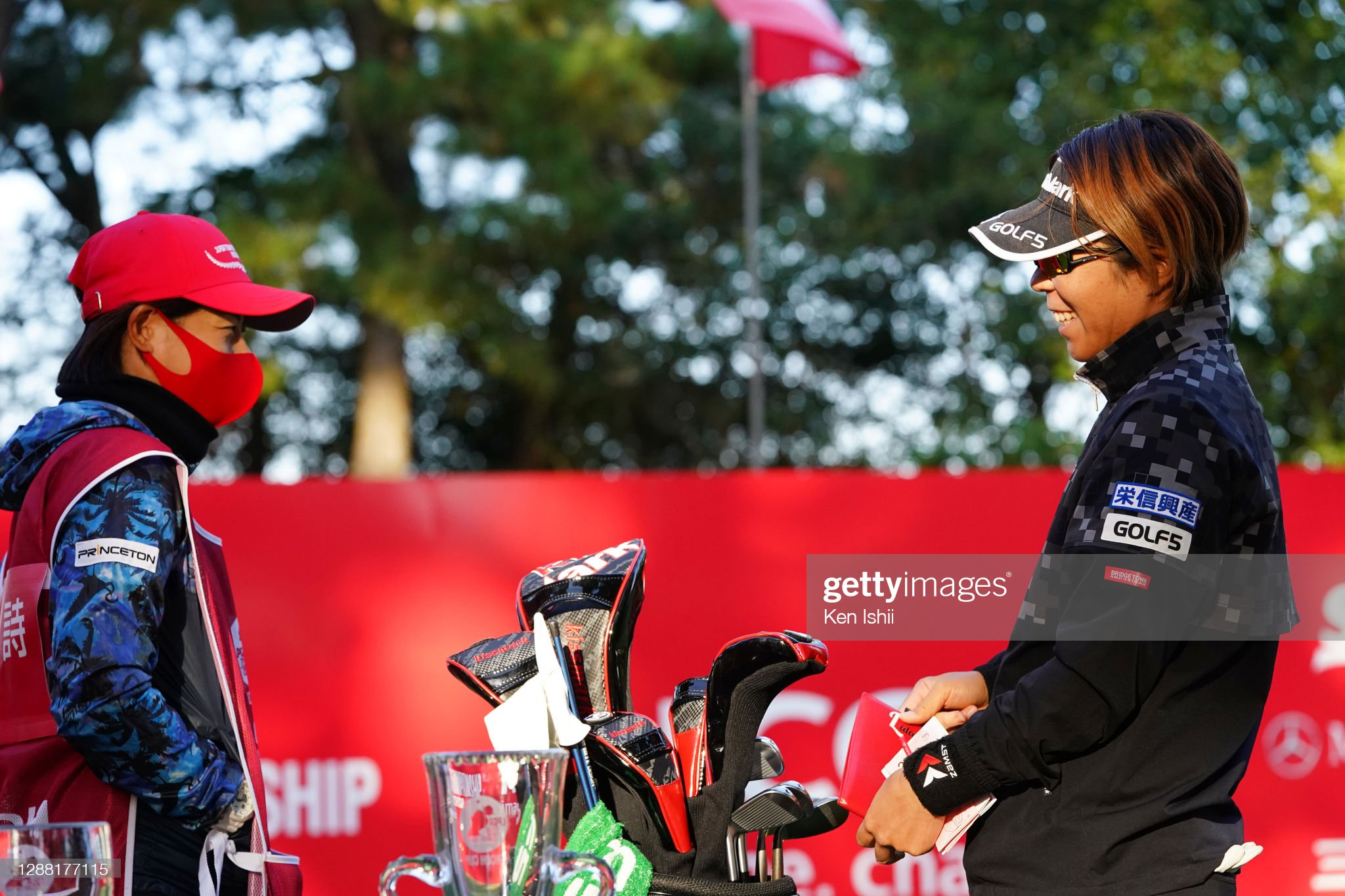 https://media.gettyimages.com/photos/lala-anai-of-japan-talks-with-her-caddie-on-the-1st-tee-during-the-picture-id1288177115?s=2048x2048
