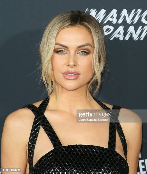 Lala Kent attends the 2nd Annual American Influencer Awards at Dolby Theatre on November 18 2019 in Hollywood California