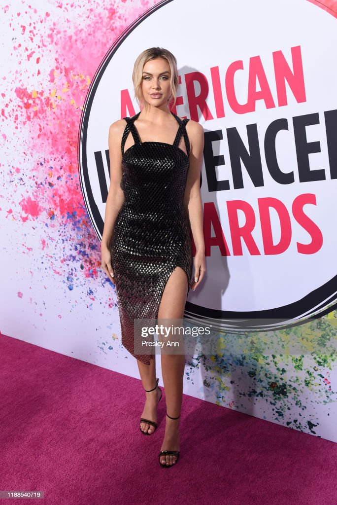 2nd Annual American Influencer Awards - Arrivals : News Photo
