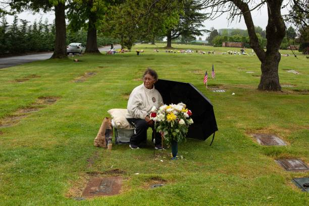 WA: Seattle Area Families Visit Loved Ones Over Memorial Day Weekend