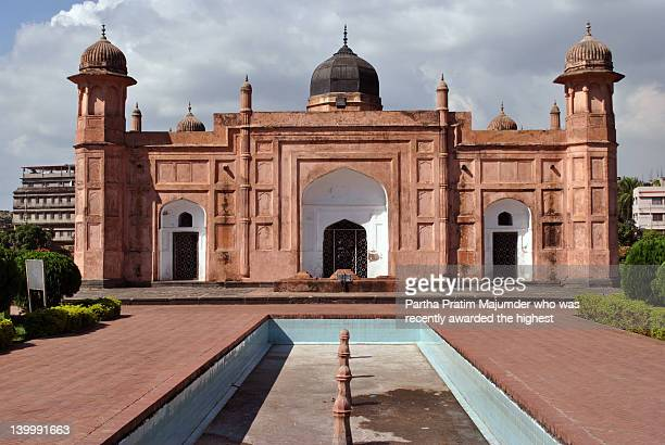 lalbagh fort - dhaka stock pictures, royalty-free photos & images