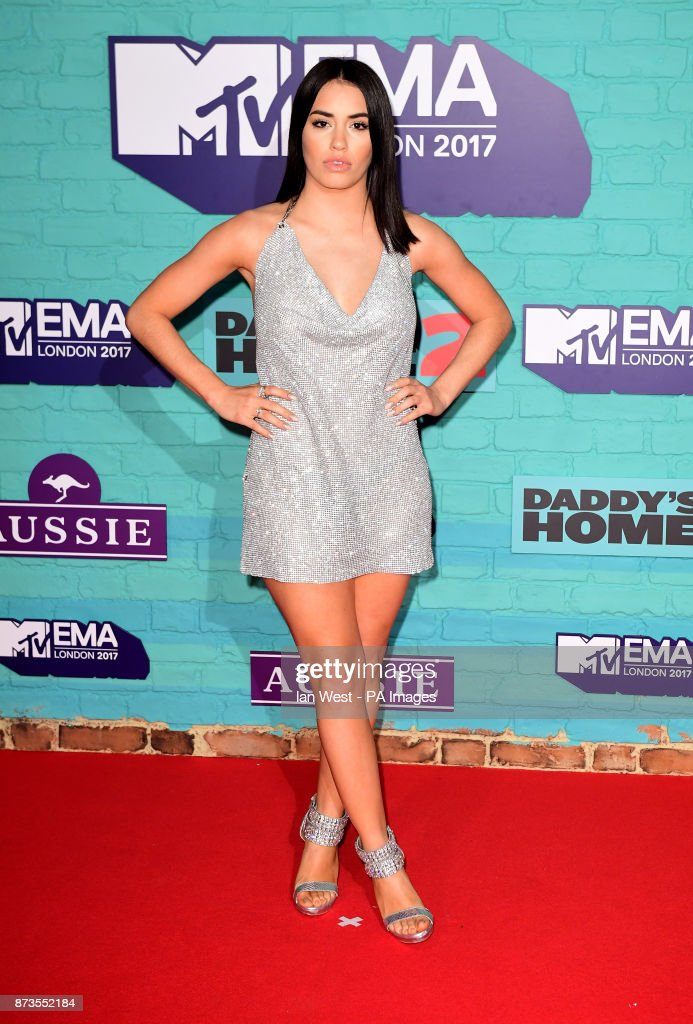MTV Europe Music Awards 2017 - Arrivals - London Pictures | Getty Images