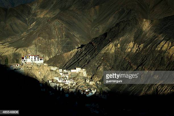 Lamayuru Monastery in Ladakh, Northern India