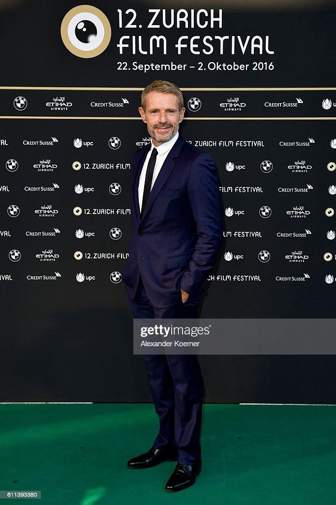 'L'Odyssee' Premiere - 12th Zurich Film Festival