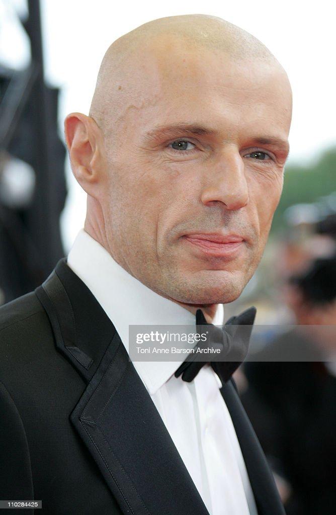 """2006 Cannes Film Festival - """"Selon Charlie"""" Premiere"""