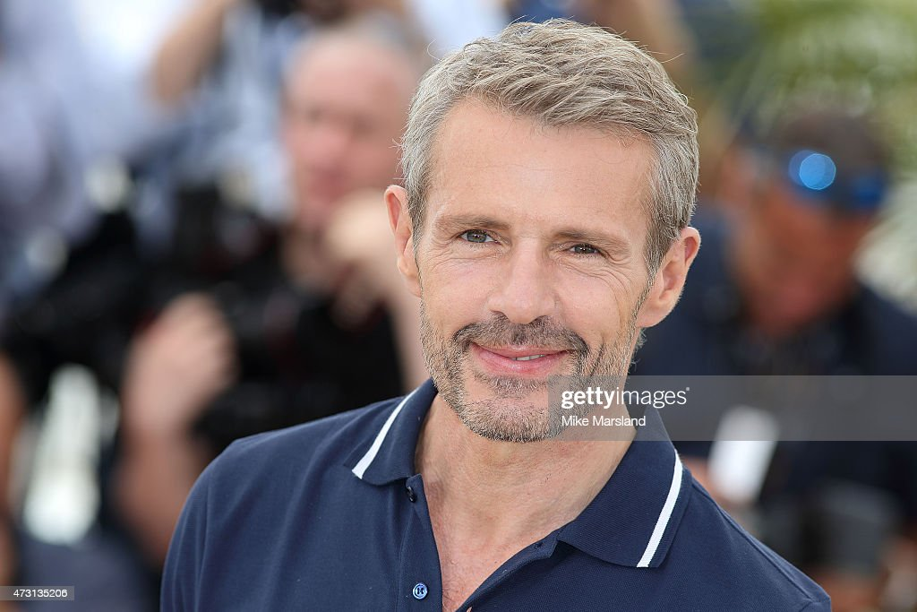 Lambert Wilson Photocall - The 68th Annual Cannes Film Festival