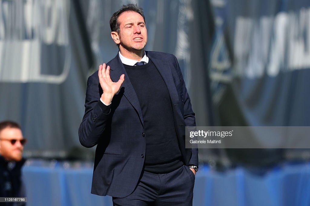 ITA: Empoli U19 v Cagliari U19 - Serie A Primavera