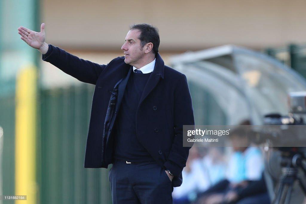 ITA: Empoli U19 v Genoa CFC U19 -  Viareggio Cup