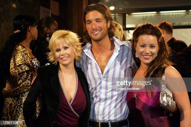"Lambertz-Party ""Monday Night"" 2006 - Michaela Schaffrath aka Gina Wild."
