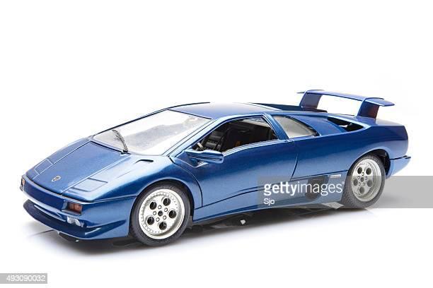Lamborghini Diablo Sportwagen-Modell