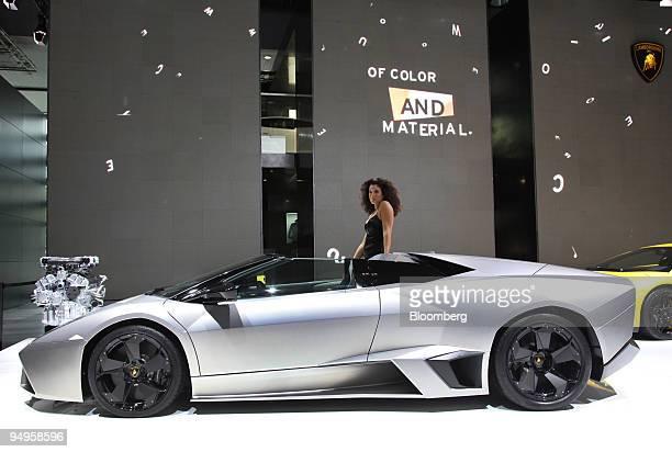 lamborghini reventon roadster ストックフォトと画像 getty images