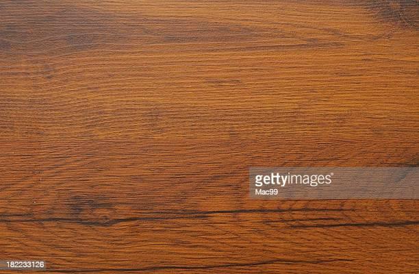 ラミネート-黒のオーク材の床