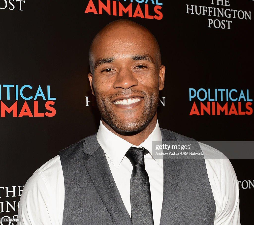 Political Animals Premiere Event : Nieuwsfoto's